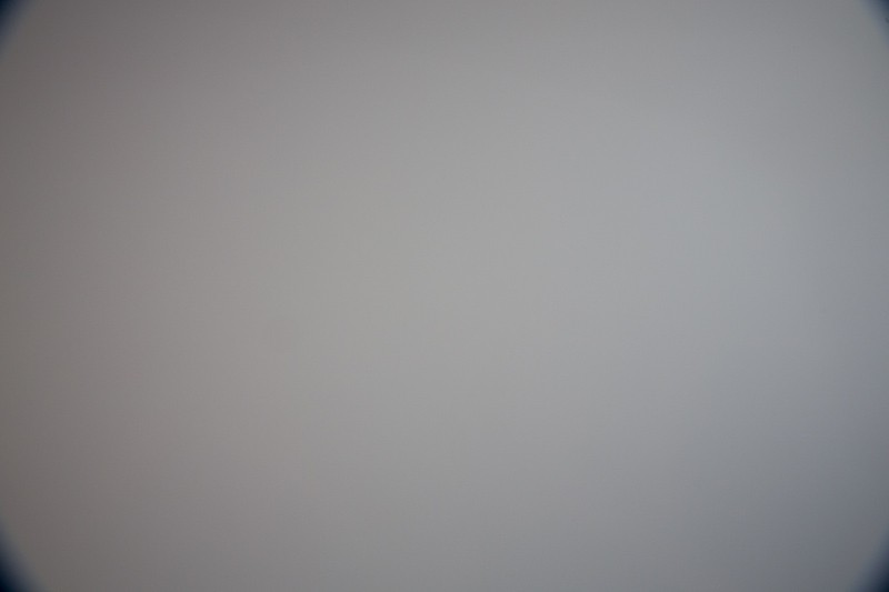 Normální (ne-slim) verze filtru, který je vidět v záběru. Canon EOS 5D Mark III, Canon EF 16–35 mm F2,8 II, F8,0, ohnisko 16 mm.