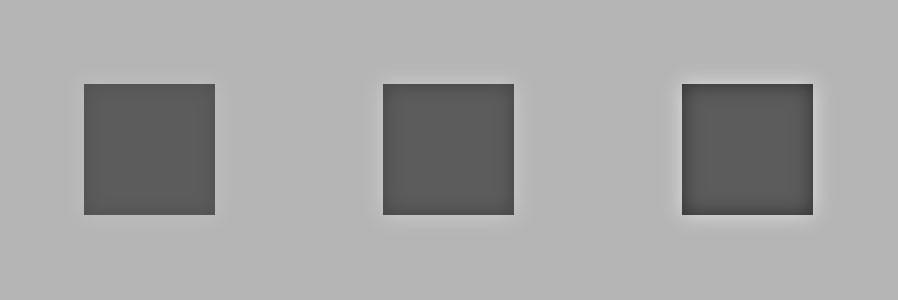 Doostření bylo provedeno vždy s poloměrem 10 pixelů a silami 15, 30 a 50 procent.