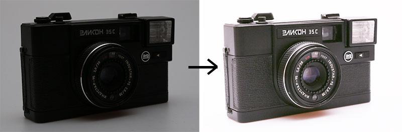 Opět fotografie pořízená v JPEG i RAW, která bude zesvětlena o 4 EV. Canon 5D Mark III, Sigma 50/1,4 Art, 1/200 s, F10, ISO 400, ohnisko 50 mm
